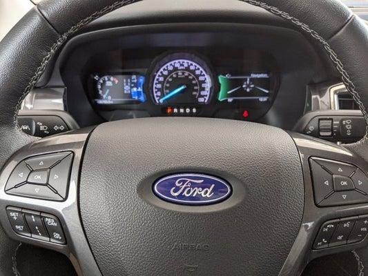 2019 Ford Ranger Lariat In Naples Fl Tamiami Inc