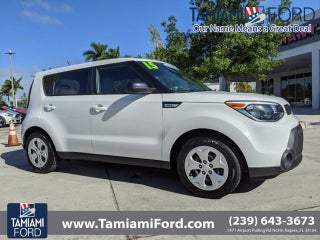 Used Kia Soul Naples Fl